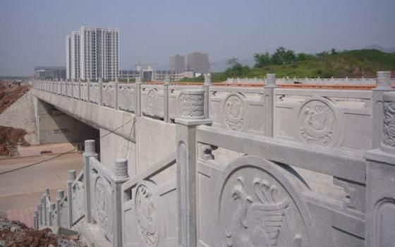 铸造石栏杆具有哪些优点