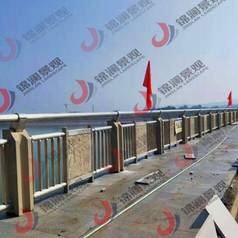 桥梁栏杆预埋件施工如何来进行