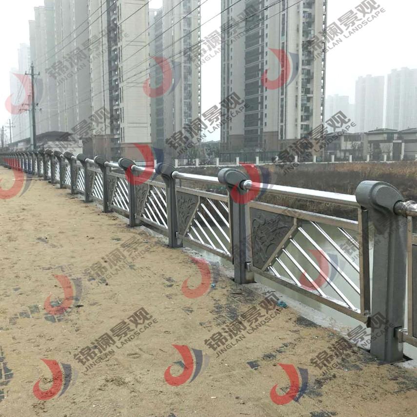 桥梁装饰,精铸石,铸造石,桥梁栏杆,铸造石栏杆-锦澜景观