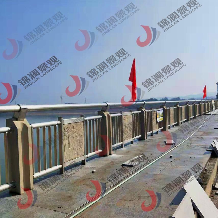 桥梁栏杆的安全性能标准是什么