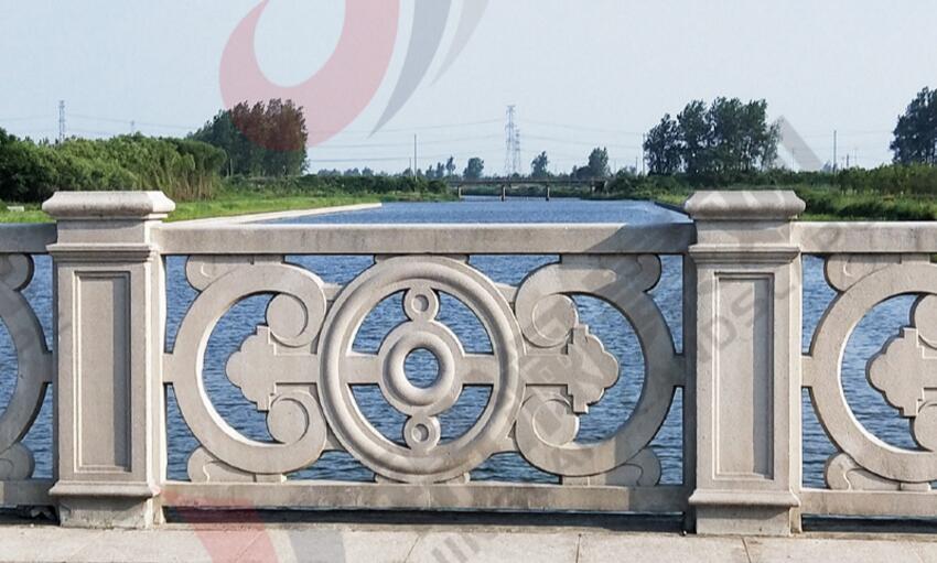 桥梁栏杆安装工程质量控制措施