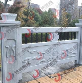 铸造石栏杆厂家怎么才能提高竞争力