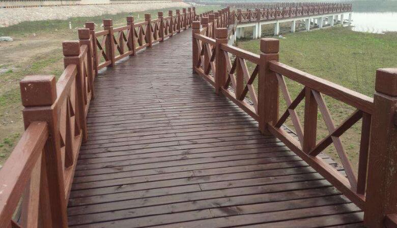 如何来挑选仿木桥梁栏杆