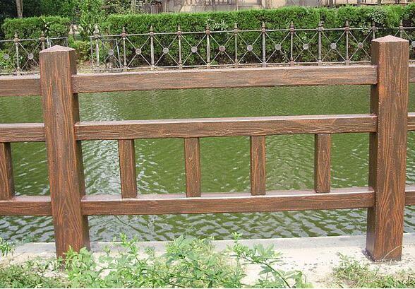 影响仿木桥梁栏杆美观的因素有哪些